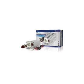 Gemodificeerde Sinus Omvormer 12 VDC - AC 230 V 300 W F (CEE 7/3) / USB