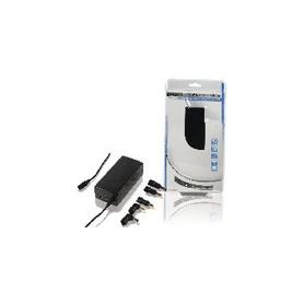 Notebookadapter 9.5 / 12 / 18 / 19 / 20 VDC 45 W