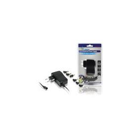 Universele AC Stroom Adapter 3 VDC / 4.5 VDC / 5 VDC / 6 VDC / 6.5 VDC / 7 VDC 1900 mA - 2500 mA