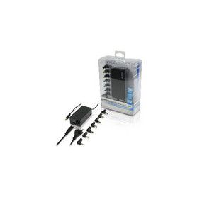 Notebookadapter 15 / 16 / 19.5 VDC 90 W