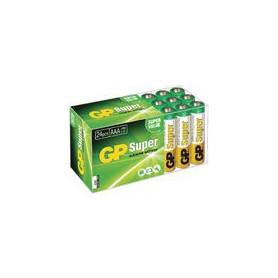Alkaline Batterij AAA 1.5 V Super 24-Doos