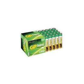 Alkaline Batterij AAA 1.5 V Super 40-Doos