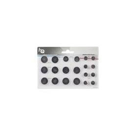 Lithium/Alkaline Knoopcelbatterij CR2016 / CR2032 / CR2025 / CR1620 / LR43 / LR54 / LR44 20-Blisterkaart