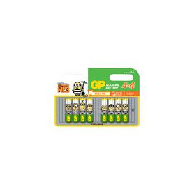 Alkaline Batterij AA-Promotional Blister