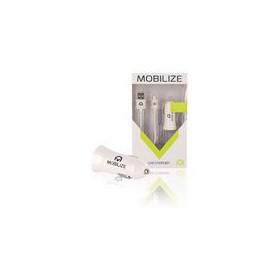 Universele AC Stroom Adapter USB / 1x Auto