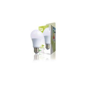 LED-Lamp E27 Dimbaar A60 8.7 W 806 lm 2700 K