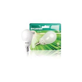 Fluorescentielamp E14 Bol 9 W 450 lm 2700 K