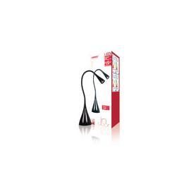 LED TafelLamp 3.5 W Zwart