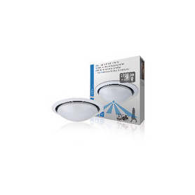LED Plafondlamp met Sensor 15 W Wit
