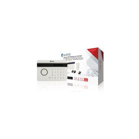 Draadloze Alarm Set GSM / PSTN - 433 MHz / 95 dB