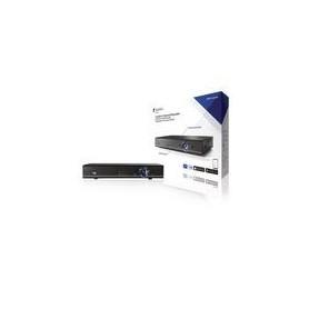 4-Kanaals CCTV Recorder HDD 1 TB