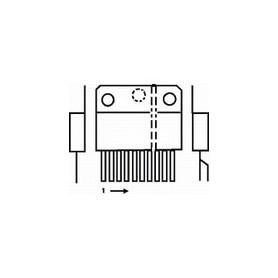Spanningsregelaar 85-265 VDC 6 A