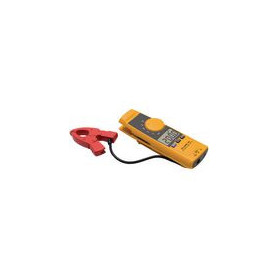 Current clamp meter, 200 AAC, 200 ADC, TRMS