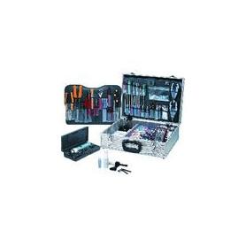 Professional tool case 100 p.