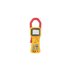 Current clamp meter
