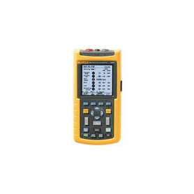 Handheld Oscilloscope ScopeMeter 2x40 MHz 0.025 GS/s