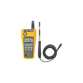 Air Meter™ with air flow probe