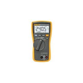 Digitale multimeter FLUKE 113 TRMS AC 6000 Cijfers 600 VAC 600 VDC
