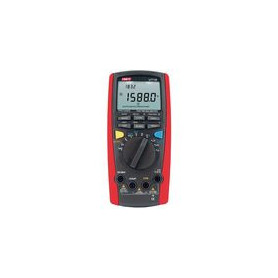 Digitale multimeter TRMS 20 000 Cijfers 1000 VAC 1000 VDC 10 ADC