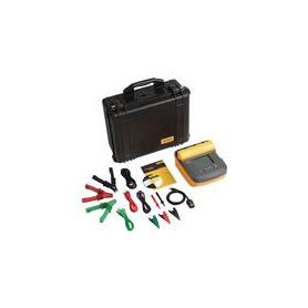 Insulationtester 10 kV 2 TOhm 250 VDC / 500 VDC / 1000 VDC / 2500 VDC / 5000 VDC / 10000 VDC 660 VAC