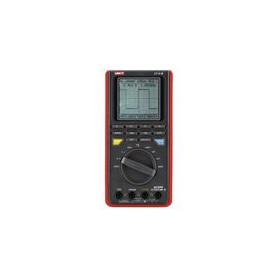 Handheld Oscilloscope UNI-T UT81 1x8 MHz 40 MS/s