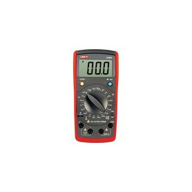LCR meter 20 MOhm 0.6 mF 20 H