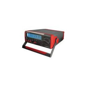 Multimeter benchtop 1000 VDC 10 ADC
