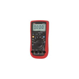 Digitale multimeter Mean value 3999 Cijfers 1000 VAC 1000 VDC 10 ADC
