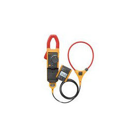 Current clamp meter, 2500 AAC, 1000 ADC, TRMS