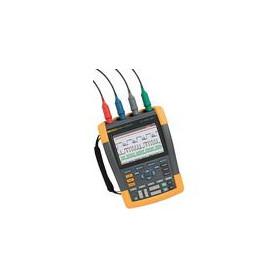 Handheld Oscilloscope ScopeMeter 4x100 MHz 1.25 GS/s