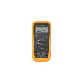Digitale multimeter FLUKE 27-II/EUR RMS 6000 Cijfers 1000 VAC 1000 VDC 10 ADC