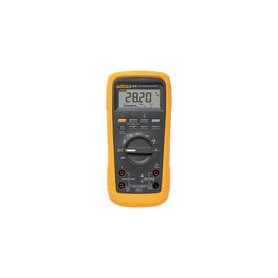 Digitale multimeter FLUKE 28-II/EUR TRMS AC 19 999 Cijfers 1000 VAC 1000 VDC 10 ADC