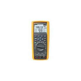 Digitale multimeter FLUKE 289/EUR TRMS AC+DC 50 000 Cijfers 1000 VAC 1000 VDC 10 ADC