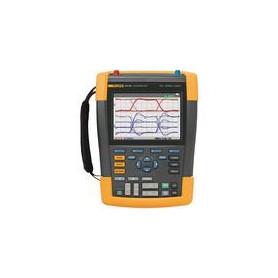 Handheld Oscilloscope ScopeMeter 2x60 MHz 0.625 GS/s