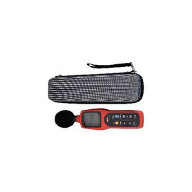 Sound level meter 30...130 dB 0.1 dB 31.5 Hz...8 kHz