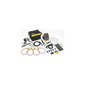 Power Quality Analyzer 1000 VAC 6000 AAC