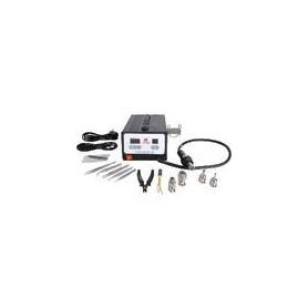 Soldeer en de-soldeerstation F (CEE 7/4) / CH