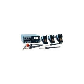 Soldeer en de-soldeerstation 420 W F (CEE 7/4)