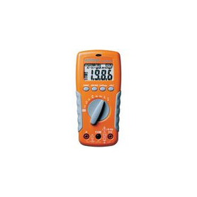 Digitale multimeter 2000 Cijfers 750 VAC 1000 VDC 10 ADC