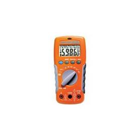 Digitale multimeter TRMS AC 6000 Cijfers 1000 VAC 1000 VDC 10 ADC