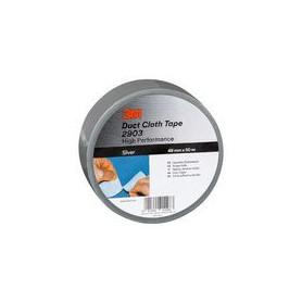 Scotch duct tape 2000 48 mm 50 m zilver