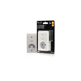 Smart Home Plug-In Stopcontact - Schuko / Type F (CEE 7/7)