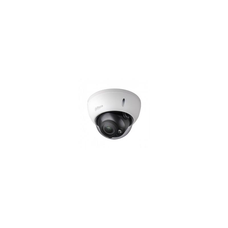 Dahua 4MP Network IR-dome camera zoomlens