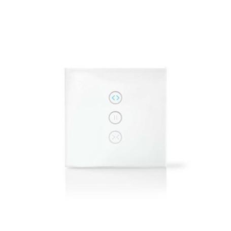 Wi-Fi Gordijn-, luik- of zonneschermbediening