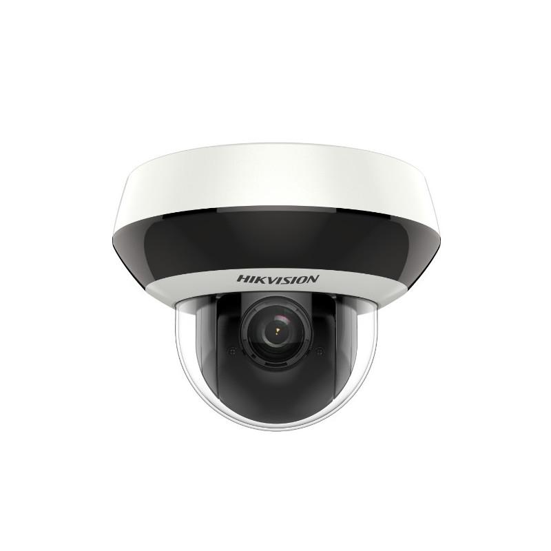 HikVision 4MP PTZ IP Camera 4x zoom 20m IR