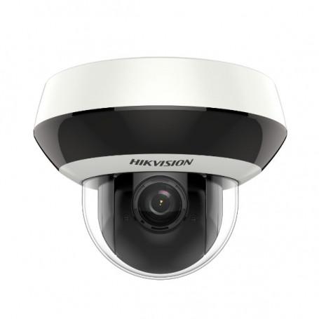 HikVision 2MP PTZ IP Camera 4x zoom 20m IR