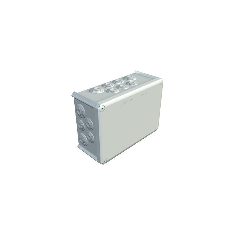 Montagedoos waterdicht 201x285mm