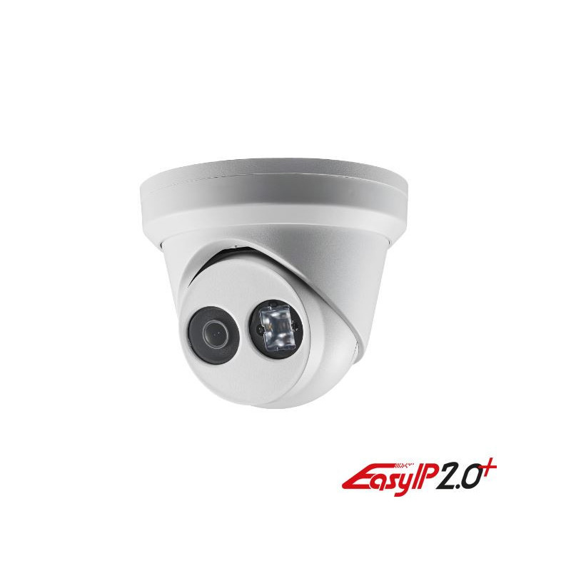 HikVision 2MP PTZ IP Camera 30m IR