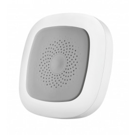 ZTHS-100 Temperatuur en luchtvochtigheid sensor