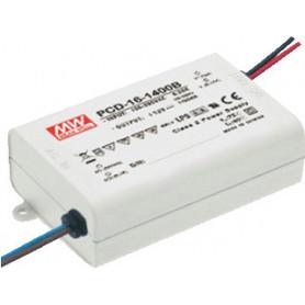 LED driver 12V - 16W - dimbaar